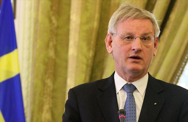 Eski İsveç Başbakanı Bildt: Kur'an-ı Kerim yakılması kabul edilemez