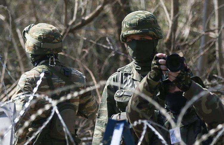 Yunanistan, silahlandırdığı Doğu Ege adalarında Lozan antlaşmasını çiğniyor