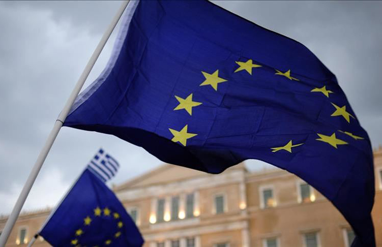 AB, Yunan makamlarının hukuka uygun hareket etmelerini bekliyoruz