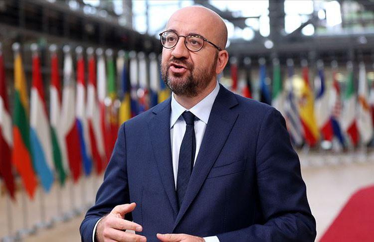 AB Doğu Akdeniz için uluslararası konferans düzenliyor