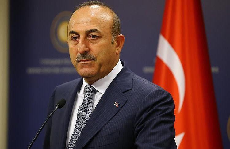 Dışişleri Bakanı Çavuşoğlu: Yunanistan bir kez daha diyalogdan yana olmadığını gösterdi