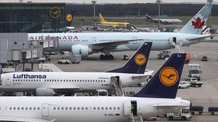 Almanya, 160 ülkeyi kapsayan seyahat uyarısını 30 Eylül'e kadar uzattı