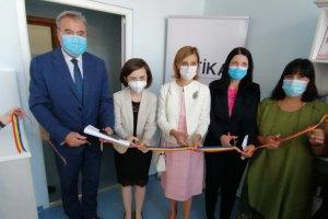 """TİKA Balkanlar'da """"Engelimi Türkiye İle Aşıyorum"""" Programı Romanya'da Devam Ediyor"""
