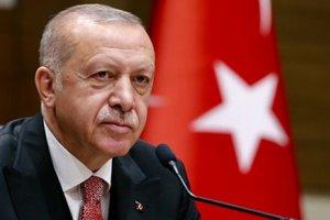 Cumhurbaşkanı Erdoğan: Ecdadın mirası üzerinde inşa edilen bu ülkeyi güçlendirmeyi sürdüreceğiz