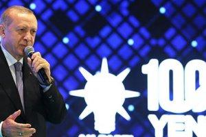 Cumhurbaşkanı Erdoğan: 'Macron senin zaten süren az kaldı. Gidicisin'