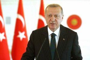 """Erdoğan, 'Yanlış iş yapıyorsunuz, bu yollara girmeyin, yalnız kalırsınız"""""""