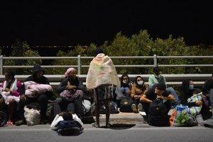 Yunanistan'ın Midilli Adası'nda sığınmacılar Avusturya'da iktidarı ikiye böldü
