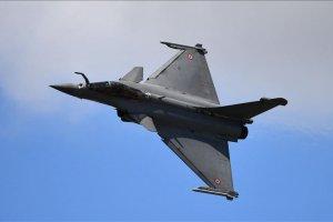 Yunanistan, Fransa'dan 18 Rafale tipi savaş uçağı alıyormuş
