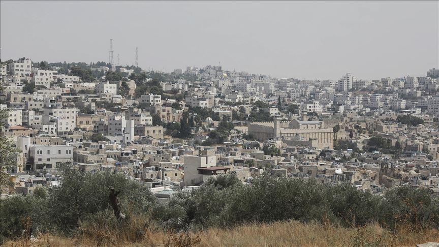 İşgalci İsrail Kudüs'teki Bin Amr Camisi'nin yıkılması için talimat verdi