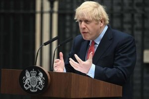 Başbakan Johnson: Ülkede salgının ikinci dalgasını hissediyoruz
