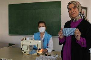 Türkiye Diyanet Vakfı'ndan maske seferberliği