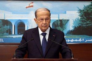 Lübnan Cumhurbaşkanı: Hükümet kurulmazsa cehenneme gideriz
