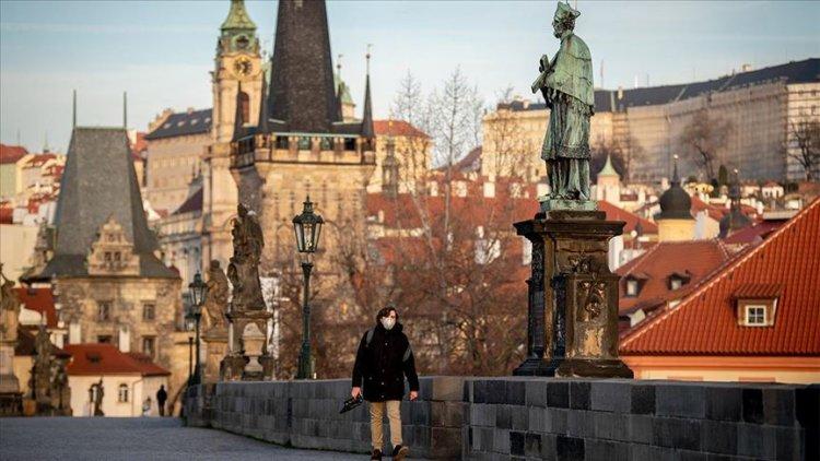 Çekya'da Sağlık Bakanı istifa etti