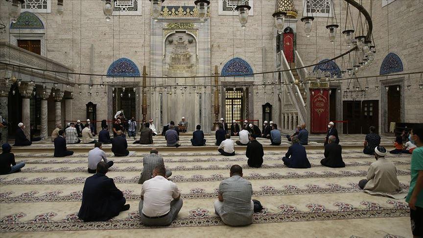 Osmanlı Padişahı Yavuz Sultan Selim, vefatının 500. yılında dualarla anıldı