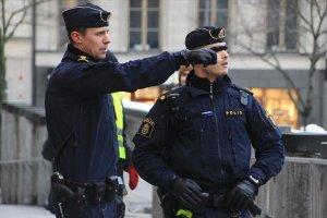 İsveç'te Müslüman marketine İslamofobik saldırısı düzenlendi