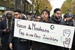 Fransa'da 'ayrılıkçı fikirlerle mücadele yasa tasarısı' Müslümanları endişelendiriyor