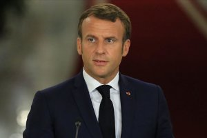 Fransa Cumhurbaşkanı Macron: Türkiye'ye saygı duyuyoruz ve onunla diyaloğa hazırız