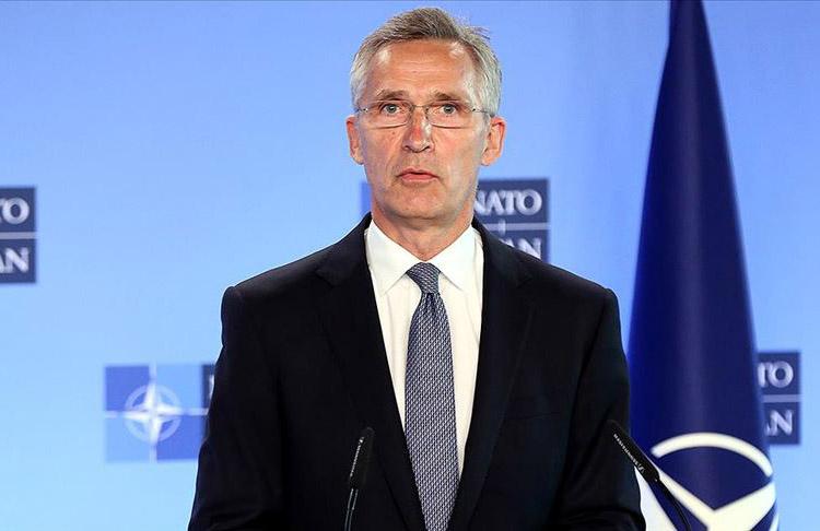 NATO Genel Sekreteri Stoltenberg: Türkiye ile Yunanistan görüşmelerinde iyi bir netice