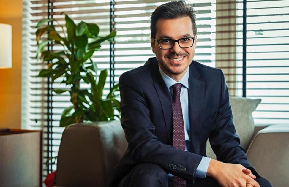 TRT Genel Müdürü İbrahim Eren,