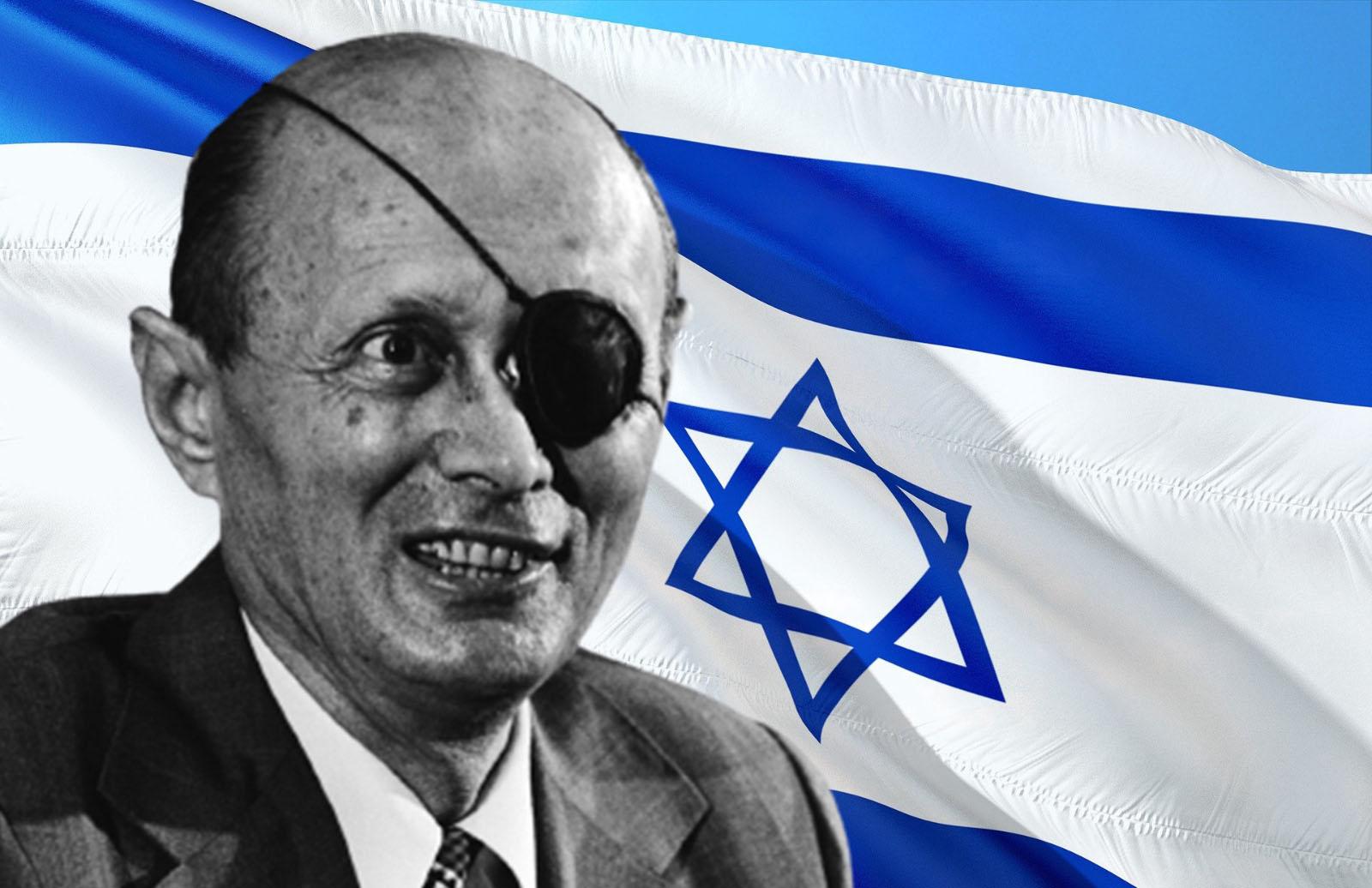 İsrail eski savunma bakanı Mısır'dan tarihi eser çalarken yakalandı