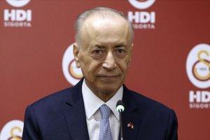 Galatasaray Kulübü Başkanı: Dünyada ilk 5'e giren bir derbi