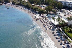 Türkiye'ye bu yaz en fazla Alman turist geldi