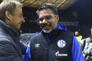 Schalke 04 David Wagner'in görevine son verdi