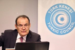 Türk Konseyinden işgale son verme çağrısı