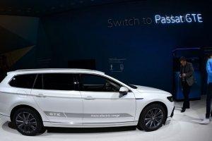 Volkswagen'den Çin'de elektrikli araçlara yönelik 15 milyar avroluk yatırım