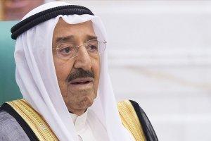 Kuveyt Emiri Şeyh hayatını kaybetti