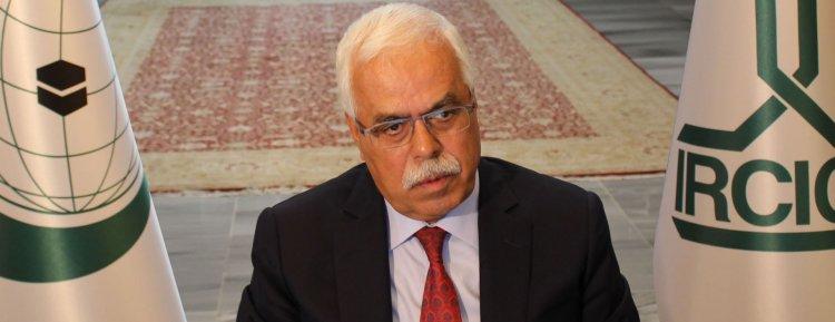 IRCICA Genel Direktörü Eren, koronavirüsle mücadelede uluslararası işbirliğinin önemini vurguladı