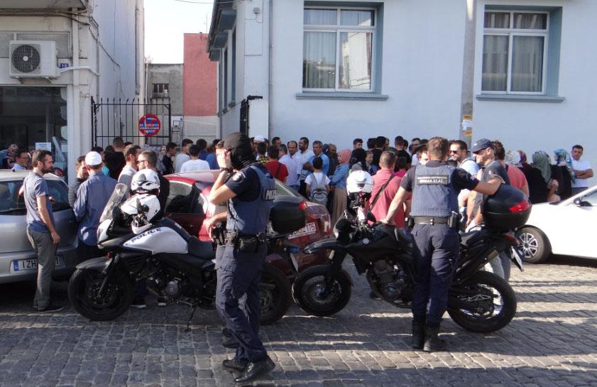 Yunan devleti Batı Trakya'da Medreseleri Azınlığın elinden alıyor!