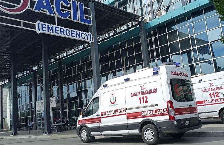 Metil alkol zehirlenmesden 45 kişi yaşamını yitirdi