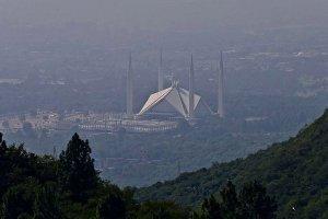 Pakistan'ın 'yeşil başkenti' İslamabad