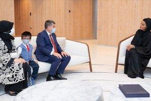 Katar ile Türkiye arasında 'eğitimde iş birliği' konusu ele alındı