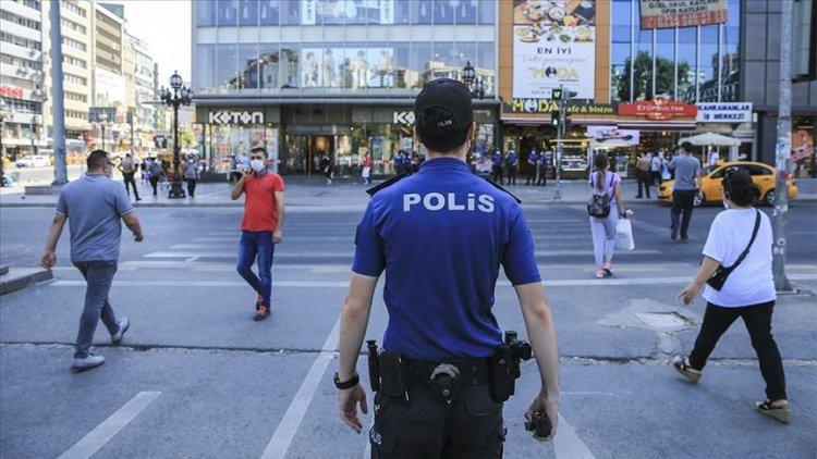 Türkiye'de koronavirüsle mücadelede son 24 saat