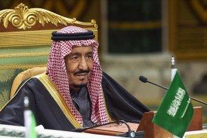 Suudi Arabistan Kralı Selman'dan yeni atama