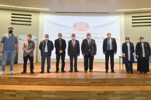 Köln DİTİB Eyalet Bölge Birliği yeni yöneticilerini seçti