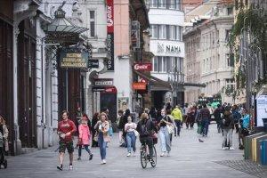 Slovenya'da sokağa çıkma yasağı