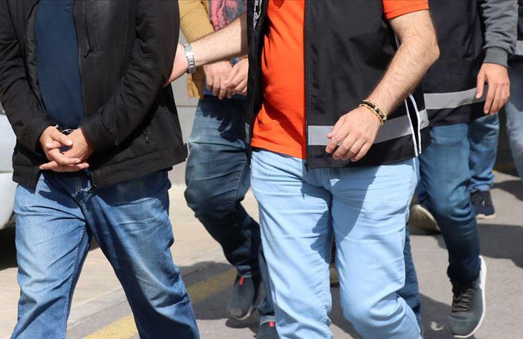 FETÖ şüphelisi komiserler Yunanistan'a kaçarken yakalandı