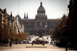 Çekya'da Kovid-19 vaka tespiti üzerine yeniden karantina ilan edildi