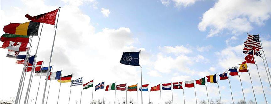NATO ülkelerinin savunma harcamaları son yıllarda arttı
