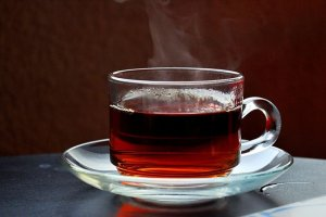 Çay içme ve elma yemenin kalp rahatsızlığını önlüyor