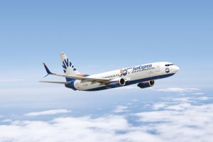 SunExpress, Lufthansa ile olan ortak uçuşlarını genişletiyor