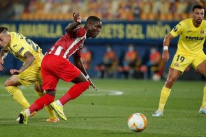 UEFA Avrupa Ligi'nde Sivasspor İspanya deplasmanında kaybetti