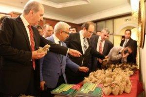 Türkiye Pirincini Makedonya'da Yetiştiriyor