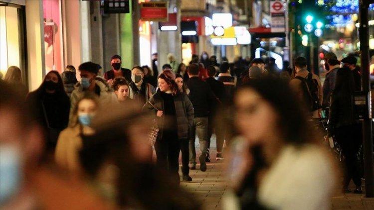 Dünya genelinde Kovid-19 tespit edilen kişi sayısı 50 milyona yaklaştı