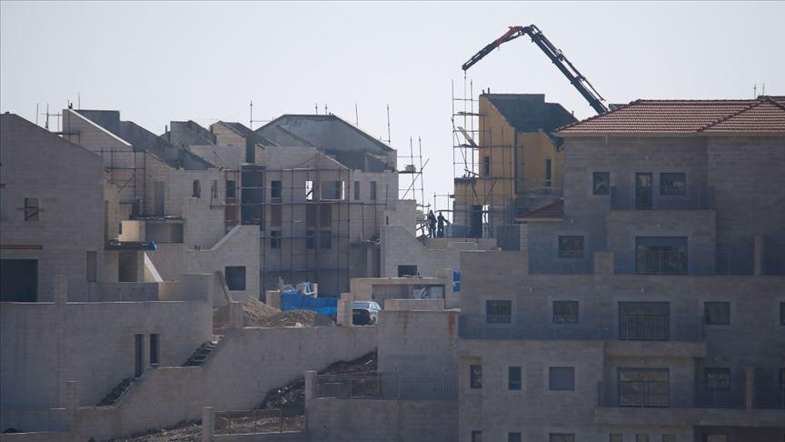 İtalya, İsrail'in Kudüs'teki yeni yasa dışı konut planından derin endişe duyuyor