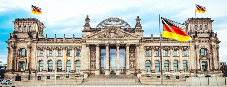 Almanya'da Federal Meclis, hükümetten 'ülkücü hareket'e bağlı derneklerin yasaklanması talebi