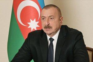 Azerbaycan Cumhurbaşkanı Aliyev: Şimdi Ağdam için yeni bir dönem başlıyor